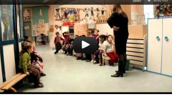 Kinderen filosoferen over het leven
