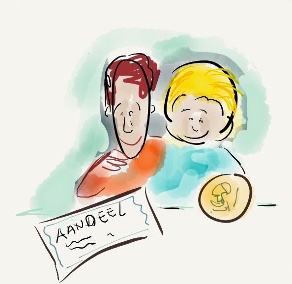 Waarom zijn kinderen je beste organisatieadviseur?