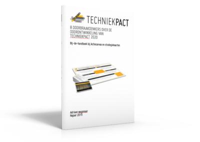 Eboek Techniekpact agenda 2020
