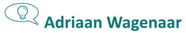 Adriaan Wagenaar